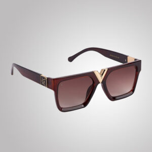 LV-Sunglasses-Rose-Gold-with-Gold-Tone
